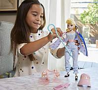Кукла Бо ПИП история игрушек 4 Toy Story 4 Epic Moves Bo Peep Action Doll, фото 1