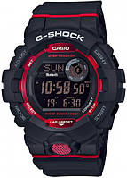 Годинник CASIO G-SHOCK GBD-800-1ER