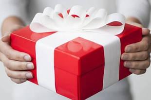 Подарки без гравировки