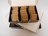 Кейс носков бамбуковых Монтекс (15 пар) тонкие