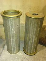 Фильтр масла гидравлики W110005660 на погрузчик SEM (50x172x500)