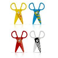 Ножницы детские  Colorino 37275PTR