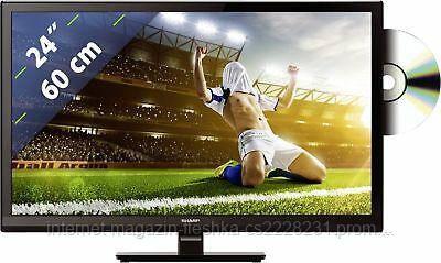 Телевизор Sharp LC-24DHF4012E