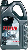 Моторное масло FUCHS TITAN CFE 10w-40 MC (5л.)