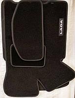 Ворсовые коврики ВАЗ 2110, 2111, 2112 1995-2007, фото 1