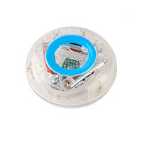 Игрушка для ванной Party in the Tub с LED подсветкой Прозрачный (TB011)