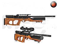 Пневматическая PCP винтовка Hatsan AIRMAX