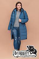 Braggart Youth | Зимняя куртка женская 25045B