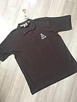 Коричневая мужская футболка-поло от Dakar размер XХL  евро, фото 1