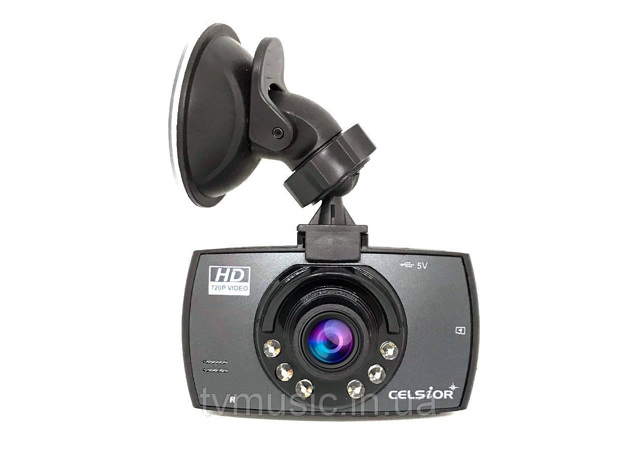 Видеорегистратор Celsior CS-704HD