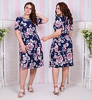 Сукня жіноча модель ПЛ011бц