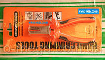 Клещи для обжима втулочных (трубчатых) наконечников (НШВІ) PZ-1 (0.25-2.5 мм²)