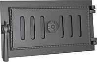 Дверцы для золы  DFPM3 310x180, фото 1