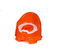 Горшок детский Технок 5156 Оранжевый (44387)