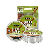 Флюорокарбон Energofish Wizard Fluorocarbon 20m 0.50mm 22.35kg (33750050)