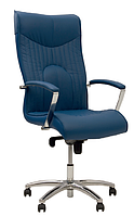 Кресло для персонала Felicia Steel Chrome P ECO