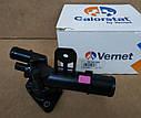 Термостат Renault Logan 2 1.5 DCI (Vernet TH7125.83J)(высокое качество), фото 3