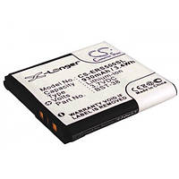 Аккумулятор для телефона Sony Ericsson Xperia X10a mini Pro 930 mAh