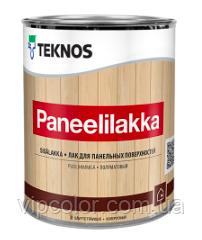 TEKNOS PANEELILAKKA Водоразбавляемый лак Бесцветный 9л