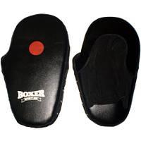 Лапы боксерские Boxer 7001 (код 236-250320)