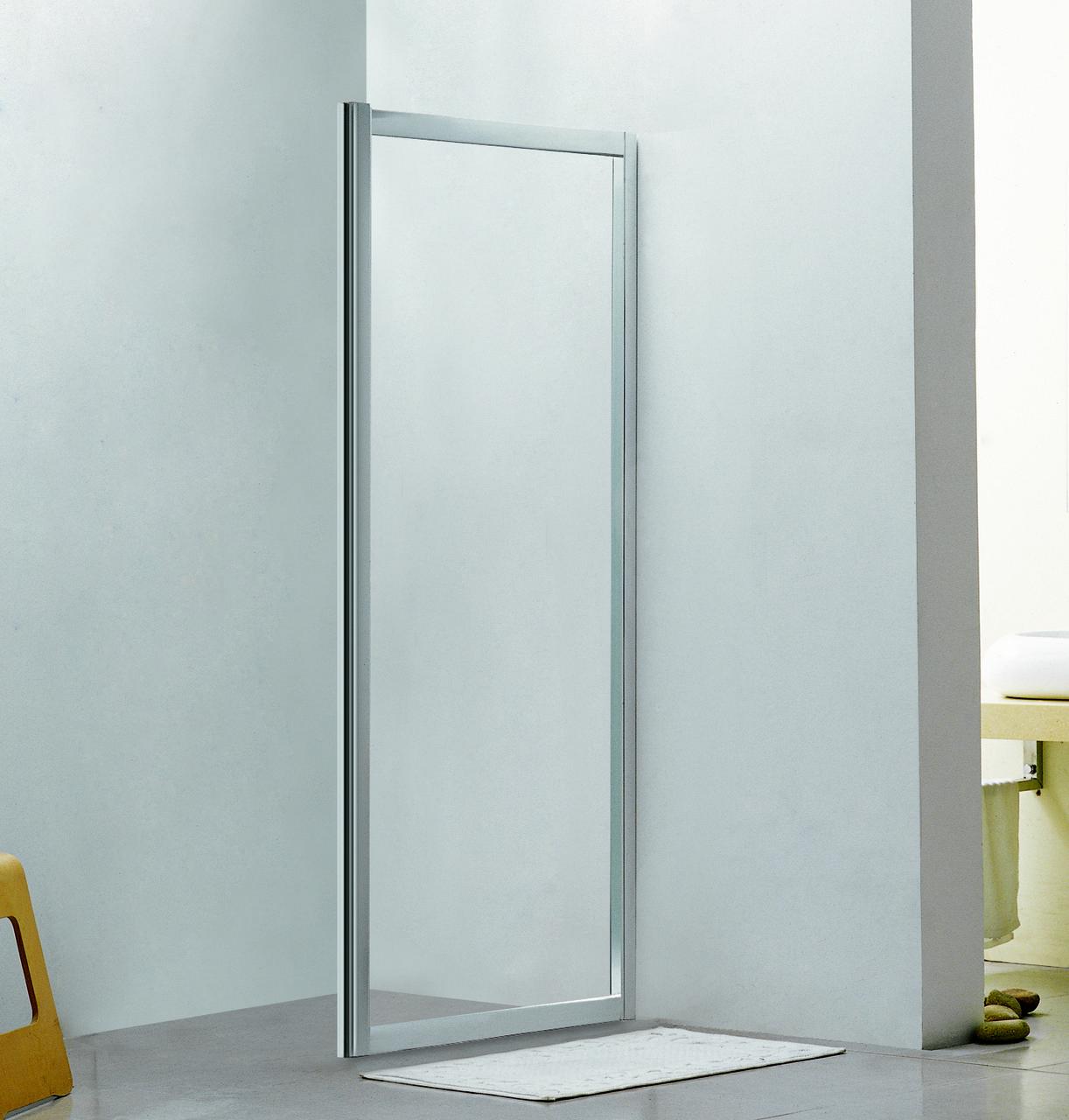 Нужно дешевле? Звоните. Eger Боковая стенка 80*195 см, для комплектации с дверьми bifold 599-163(h)