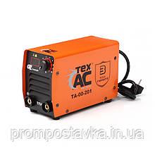 Сварочный аппарат TexAC ТА-00-201