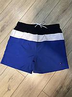 Мужские пляжные шорты Tommy Hilfiger
