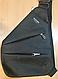 Водонепроницаемая сумка на одно плечо HAZARA, фото 4