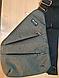 Водонепроницаемая сумка на одно плечо HAZARA, фото 7