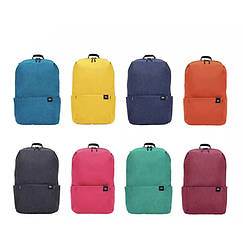Рюкзак Xiaomi Colorful Mini Backpack 10L