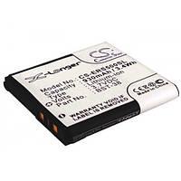 Аккумулятор для телефона Sony Ericsson Xperia X10 mini Pro 930 mAh