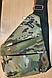 Водонепроницаемая сумка на одно плечо HAZARA, фото 9