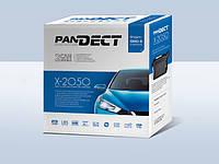 Автомобильная микросигнализация Pandect X-2050