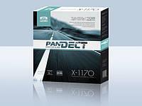 Автомобильная микросигнализация Pandect X-1170