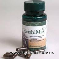 ReishiMax GLp— Имунная Защита