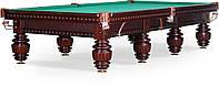 Бильярдный стол Turnus II, 12фут. Бильярдный стол бу. Распродажа бильярдные столы со скидкой!