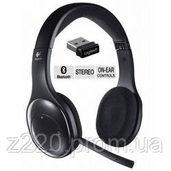 Наушники Logitech H800 Wireless Headset (981-000338)