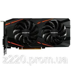 Видеокарта GIGABYTE Radeon RX 570 8192Mb GAMING OEM (GV-RX570GAMING-8GD-MI)