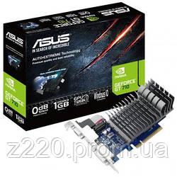 Видеокарта GeForce GT710 1024Mb ASUS (710-1-SL)