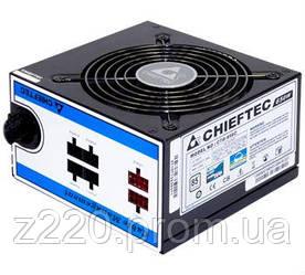 Блок питания CHIEFTEC 650W (CTG-650C)