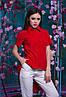 Красивая женская рубашка со шлейфом  42, 44, 46, 48, фото 5