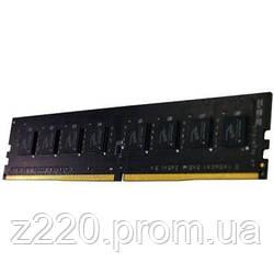 Модуль памяти для компьютера DDR4 8GB 2400 MHz GEIL (GN48GB2400C17S)