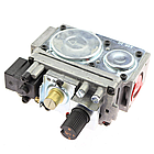Газовый клапан 820 NOVA ЭНЕРГОЗАВИСИМЫЙ 0.820.010 для котлов до 60 кВт, фото 4