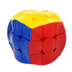 "Головоломка Кубик Рубика ""Округлённый"" 3 х 3 х 3"