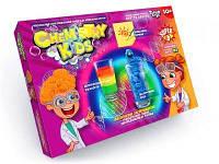 """Детский Набор для опытов по химии""""Chemistry Kids"""""""