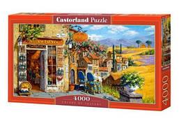 """Пазлы """"Тоскана"""", 4000 элементов  (пейзаж, природа, лес, архетектура, горы, горный пейзаж)"""