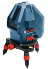 Лазерний рівень нівелір Bosch GLL 3-15 X