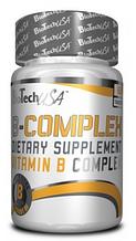 Вітаміни BioTech B Complex 60 tabs