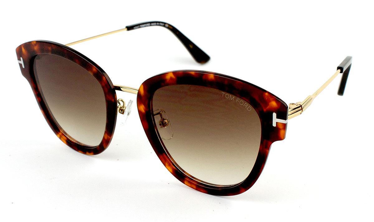 Сонцезахисні окуляри Tom Ford TF574-52G