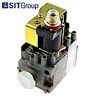 Газовый клапан 843 SIGMA ЭНЕРГОЗАВИСИМЫЙ для котлов Baxi, Westen, Proterm, фото 3